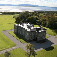 CaToCa at Lissadell House